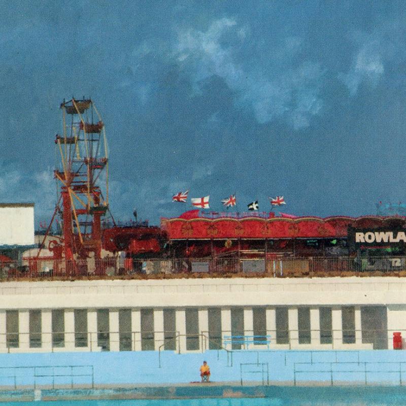 'Rowlands' by Jason Walker