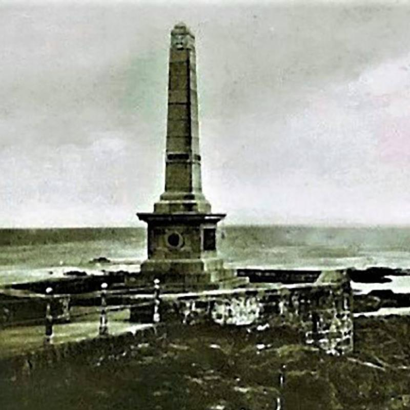 Penzance War Memorial