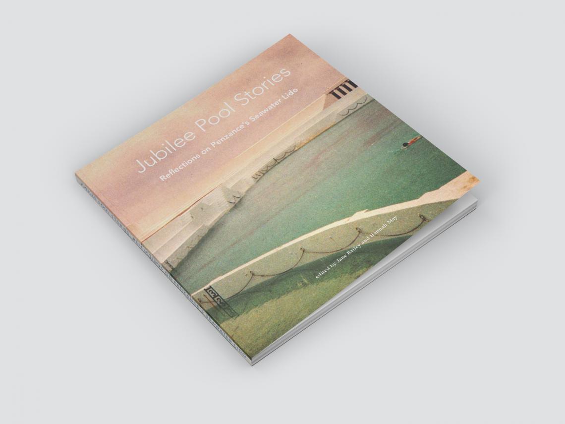 Jubilee Pool Stories book