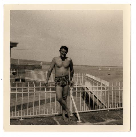 Joe Cooper, mid/late 1960s