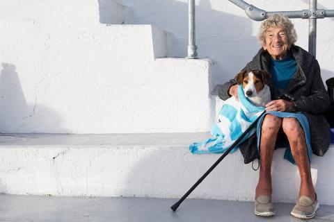 Joyce Cooper (Doggy Day!)