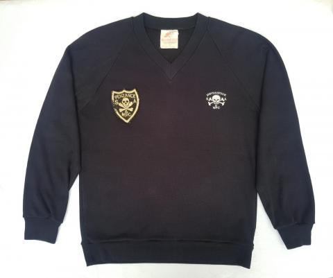 Swimming Association and Water Polo Club Jumper